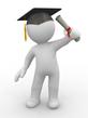 absolventul